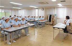 病院探検2