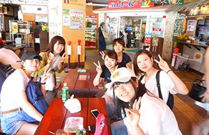 沖縄研修旅行3
