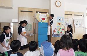 小児看護学実習1