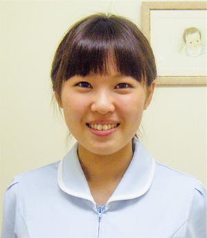 三木 冴香 さん