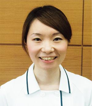 山上 智子 さん